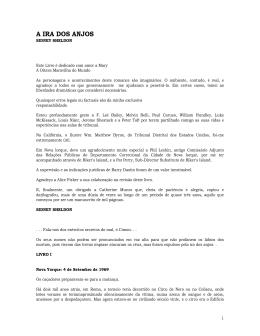 A IRA DOS ANJOS - s3.amazonaws.com