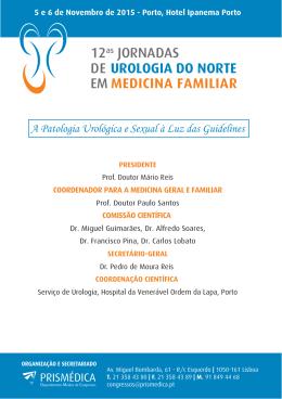 Prog. Cient.J. Urologia Norte