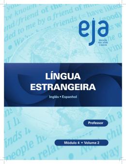 Lingua Estrangeira - MOD 04_vol02_prof.indb