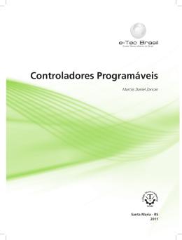 Controladores Programáveis - Rede e-Tec