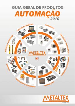 do Catálogo em PDF - Sul Distribuidora | Componentes