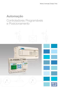 controladores programáveis e posicionamento