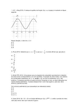 Lista_Trigonometria