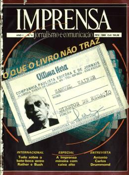 IMPRENSA 006 - Portal IMPRENSA