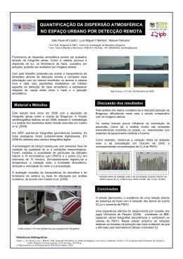 Poster_X_Congresso _Ambiente