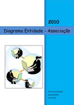 Diagrama Entidade - Associação - pradigital