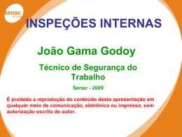 INSPEÇÕES INTERNAS - Segurança e Trabalho Online