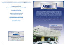 Folder do PME em formato Adobe PDF