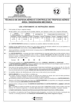 PROVA 12 - ENGENHARIA MECANICA.pmd