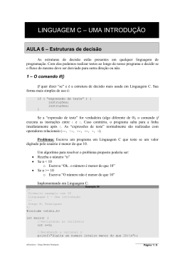 AULA 6 - drSolutions
