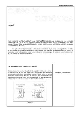 Lição 3 - Fisica.net