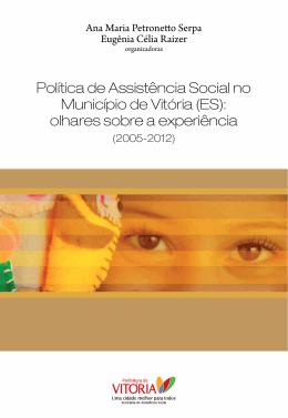 Política de Assistência Social no Município de Vitória (ES): olhares