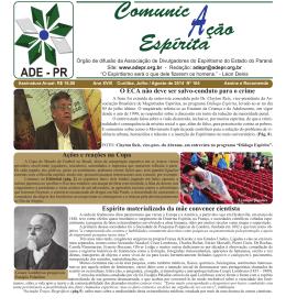 Faça da 104ª edição completa em PDF - ADE