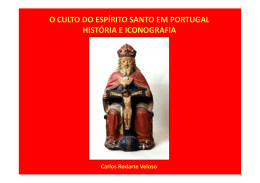 O Culto do Espírito Santo em Portugal