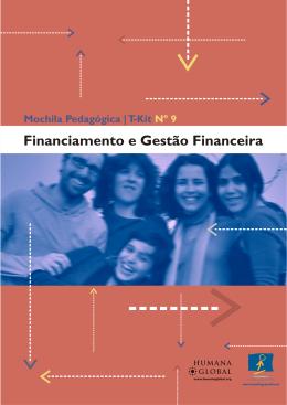 Financiamento e Gestão Financeira