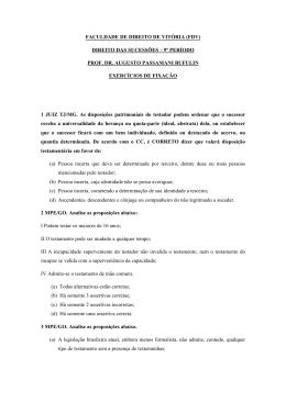 faculdade de direito de vitória (fdv)