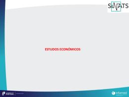 SiNATS - Estudos Económicos