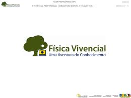 ENERGIA POTENCIAL (GRAVITACIONAL E ELÁSTICA)