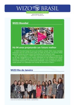 WIZO Brasil Online nº 44