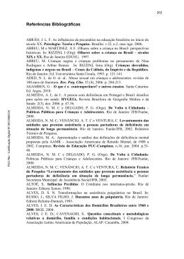 Referências Bibliográficas - Maxwell - PUC-Rio
