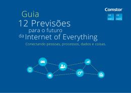 Guia 12 Previsões para o Futuro de IoE