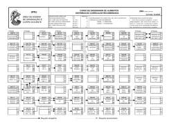 engenharia de alimentos - Escola de Química / UFRJ
