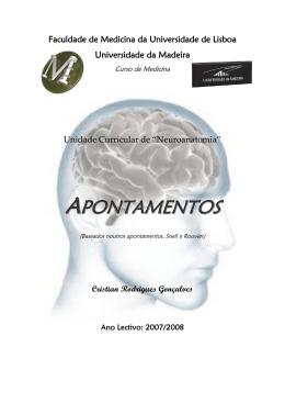 APONTAMENTOS - Resumos.net