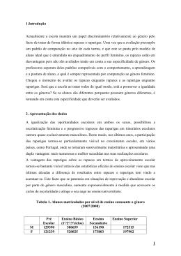 Colóquio ARAE - Universidade da Madeira