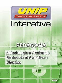 PEdagogia - Disciplinas On-line