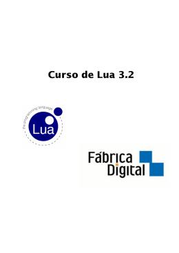 Tutorial Lua 3.2