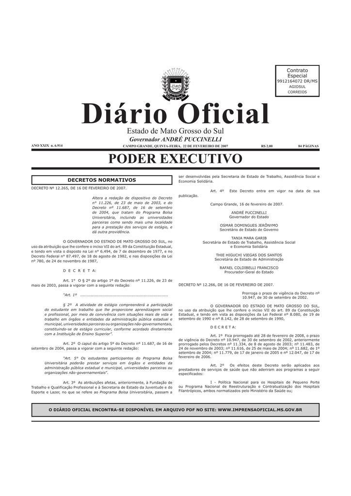 Diário Oficial n. 6.914 ef110254f3