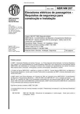 Abrir PDF - Vip Elevadores