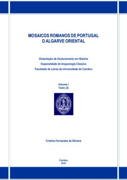 Mosaicos romanos de Portugal-vol_1_2