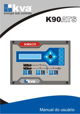 K90ATS - Início