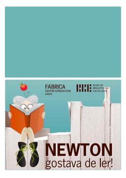 Newton: Apresentação do projeto