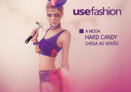 Hard Candy - UseFashion