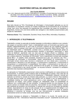 Artigo completo em pdf