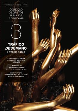 TRÁFICO DESUMANO - OTSH