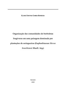 Dissertação de Elaine Cristina Cambuí Barbosa