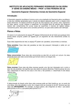 INSTITUTO DE APLICAÇÃO FERNANDO RODRIGUES DA
