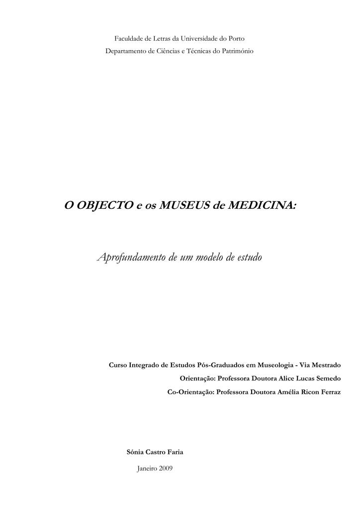 O objecto e os museus de medicina fandeluxe Image collections