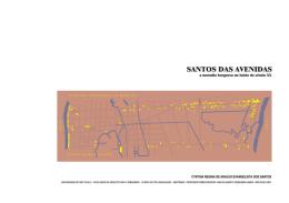 Santos das avenidas: a moradia burguesa no início do século XX