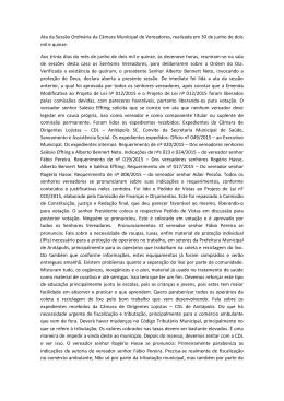 ATA DA SESSÃO ORDINÁRIA - DIA 30 JUNHO pdf