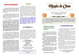 Maças 2.pub - Eclesi` Astes OnLine