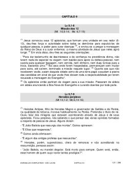 Capítulos 9 a 12