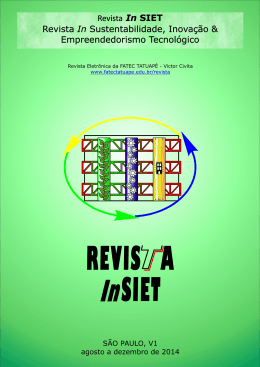 Revista In SIET