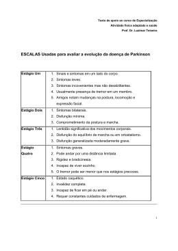 Parkinson 12 - Luzimar Teixeira