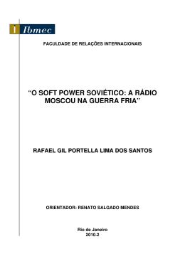 Clique - Sarmento Campos