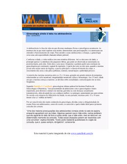 Este material é parte integrande do site www.castellotti.com.br