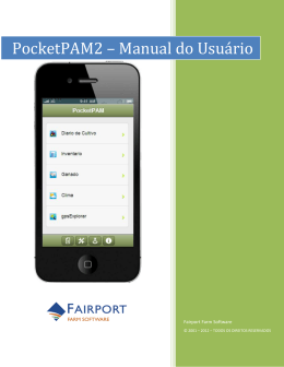 português - Fairport Farm Software